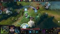 HyperX D2L Western Challenge Playoffs - Cloud 9 vs Team Empire (Game 2)