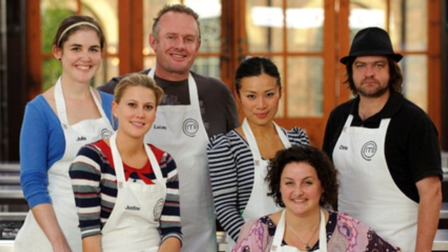 MasterChef Australia Season 9 Episode 17