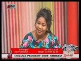 Diaspora avec Fatou Guéwel Diouf - 03 Juin 2013 - Partie 1