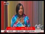 Diaspora avec Fatou guéwel  Diouf - 03 Juin 2013 - Partie 2