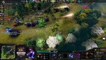 HyperX D2L Western Challenge Playoffs - Cloud 9 vs Team Empire (Game 1) part 1/2