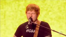 Ed Sheeran Performs 'Castle on the Hill' from Chile for the 2017 Billboard Music Awards | Billboard News