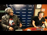 "Jonathan Lipnicki Talks ""Jerry Maguire"" Money on #SwayInTheMorning"