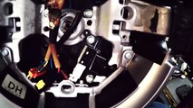 Frs Steering Wheel Remtall] [Scion Frs