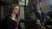 "The White Princess S1E6 ~(Watch Online) ""English Blood on English Soil"""