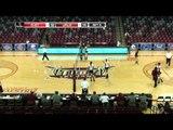 2013 Sun Belt Conference Volleyball Championship  - Match 1 A-State vs. UALR