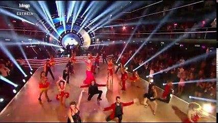 Dancing Brasil - Episódio 1 - Estréia - Parte 1