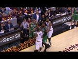 Kyrie Irving & Avery Bradley Scuffle | Celtics vs Cavaliers | Game 3 | May 21, 2017 | NBA Playoffs