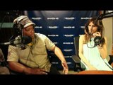 Melania Trump Weighs in on Sexting and Rihanna Posing Nude on #SwayInTheMorning