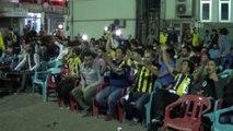 Fenerbahçe'nin THY Avrupa Ligi Şampiyonluğu - Kutlamalar - Adıyaman