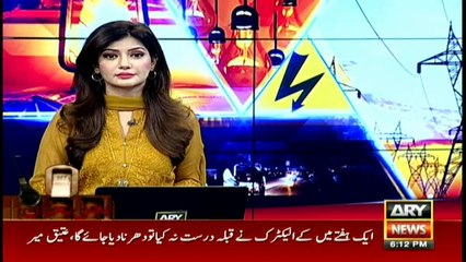 Citizens fatigued of unannounced loadshedding in Karachi