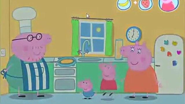 PEPPA PIG English Episodes   Peppa Pig Español Capitulos Completos 2014 HD Peppa Pig English Games