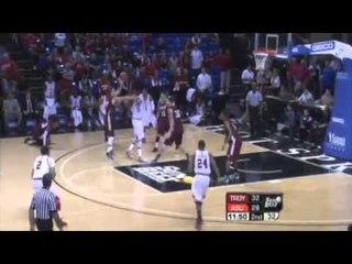 03/09/2013 Troy vs Arkansas State