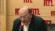 """Julien Dray sur RTL : """"Quand on est socialiste, on dit qu'on est socialiste"""""""