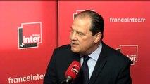 """Jean-Christophe Cambadélis : """"Notre pays est un pays de discussion, d'échange, on ne peut pas passer en force"""""""