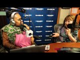 """Aileen Quinn aka Little Orphan Annie Sings """"It's A Hard Knock Life"""" on #SwayInTheMorning"""