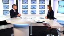 Aurore Bergé : « Emmanuel Macron est libéral, Bruno Le Maire est dans cette famille de pensée »