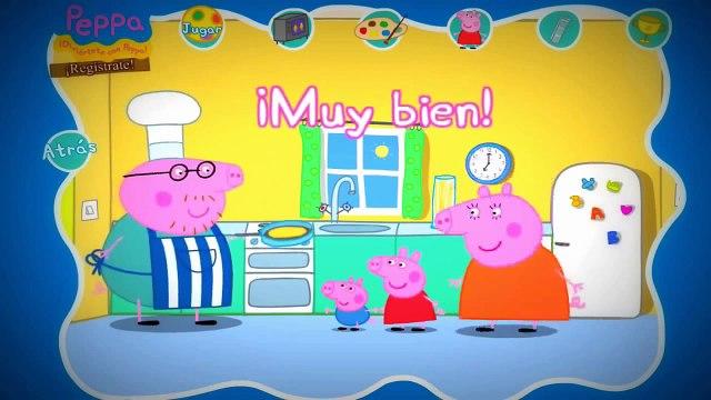 Peppa Pig Español - Peppa Pig Español Capitulos Completos (Diversión nuevo capítulo)