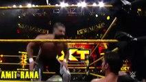 WWE NXT 21_12_16 Highlights HD - WWE NXT 21 December 2016 Highlights HD