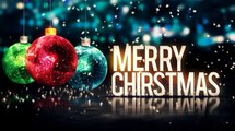 We wish you a Merry Christmas and Happy New Year 2017 with Christmas Caro