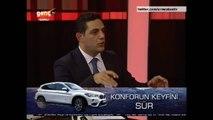 Mustafa Alkan ile Er Meydanı - Konuk: Kudret Özersay - 07.06.2016