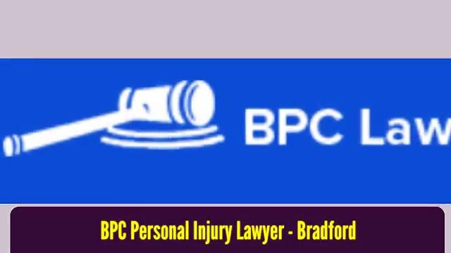 Bradford ON Injury Lawyer – BPC Personal Injury Lawyer (800) 947-1436