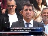 Dürüst, Kıbrıs Genç Tv'de Konuştu - Haber Kıbrıs Genç Tv