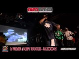 """Gang Starr ft. Big Shug & Bumpy Knuckles (Freddie Foxxx) - """"The Militia"""""""