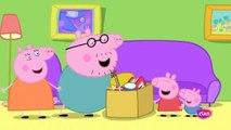 Temporada 1x17 Peppa Pig - Instrumentos Musicales Español