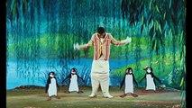 Mary Poppins - Extrait  - Danse avec les pingouins