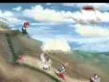 Smash Bros Brawl Trailer conférence de presse Nintendo