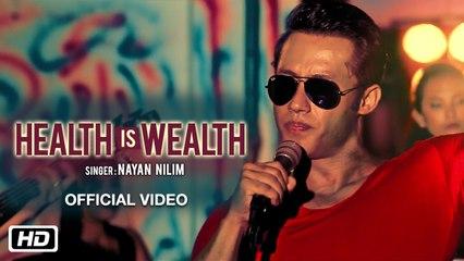 Health Is Wealth | Nayan Nilim | Poran Borkotoky | Sunit Gogoi | Assamese Song 2017