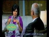 #صاحبة_السعادة    لقاء مع اصحاب أشهر محلات الأكل بالأسكندرية   خروب سامي - جيلاتي عزة