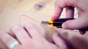 Tuto DIY  - Le lancer cerceaux _ Les Daily Craft de Pandacr