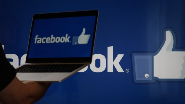 Banned On Facebook: How The Social Network Tackles Controversial Topics