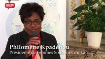 Les Femmes Solidaires du Lac au service de la diversité culinaire