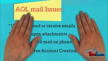 1-855-662-4436 How To Recover Aol Email Password
