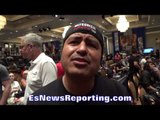 ROBERT GARCIA ON ARUM'S CLAIM OF OFFERING MIKEY GARCIA, CRAWFORD FIGHT? UPDATES ON MIKEY'S CAREER