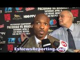 TIMOTHY BRADLEY EXPLAINS WHY HE SPOKE CANDIDLY ABOUT MANNY PACQUIAO??? - EsNews Boxing