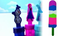 Kinetic Sand Ice Cream Popsicles Rainbow Kinetic Sand Umbrella Ice Cream Popsicles Kinetic Foam-hFcFS3b