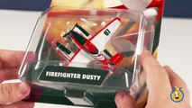 Disney Planes Fire and Rescue Toys Dusty Windlifter Blade Ranger Helicopters Diecasts Planes 2 Movie-EICO