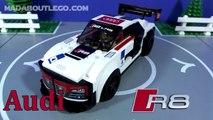 LEGO Speed Champions Audi R8 LMS ultra-LefI4Ymyv