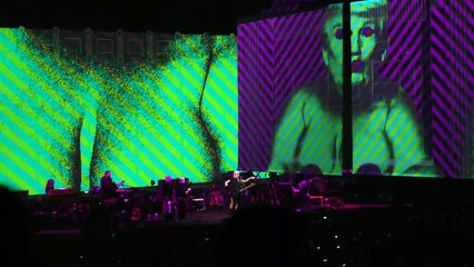 Roger Waters - Pigs (Three Different Ones) (US THEM Dress Rehearsal) Meadowlands.17