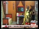 kouthia show du 08 mai 2013 - Kouthia interpréte Africa de Omar Péne