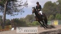 Concours Hippique de Pâques (Centre Équestres des Preisses).