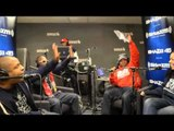 Naughty by Nature performs OPP on #SwayInTheMorning