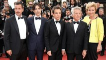 Cannes 2017: Netflix's 'Meyerowitz Stories' Receives Standing Ovation | THR News