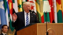 What Does Iran Think Of Trump's Visit To Saudi Arabia?