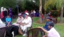 Ambiance de fête dimanche 21 mai à Ourika Tadamoune