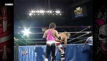 Bret Hart Vs. Shawn Michaels WWF Wrestling Challenge 21.07.92